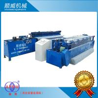 Wholesale Easy Operation Universal Type Chainlink Fence Weaving Machine from china suppliers