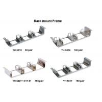 "Quality Customized 19"" LSA Module Mounting Distribution Frame for Splitter Distribution Box for sale"
