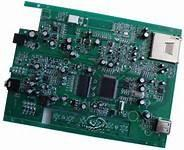 Wholesale Printed circuit board pcb PCB Assembly with water proof coating from china suppliers
