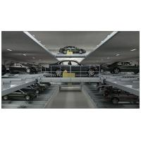 Buy cheap Five Level Conveyor Car Automatic Parking System Car Stack Parking System from wholesalers