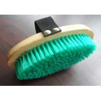 Wholesale soft touch Horse brush from china suppliers