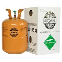 Buy cheap Mixed Refrigerant R404A (HFC-404A) from wholesalers