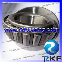 Buy cheap OEM Offer ZWZ / HRB / LYC / FAG 70mm Tapered Roller Bearings 30314/30312/30308 from wholesalers