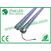 Wholesale 60mm Amusement Rides Led Stick Light RGB 180PCS SMD 5050 43.2w from china suppliers
