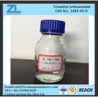 Wholesale Trimethyl orthoacetate 99.5% from china suppliers
