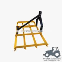 Wholesale 6LL - Farm implements tractor 3point Land Leveler 6FT from china suppliers