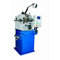 Wholesale High Accuracy CNC Spring Coiling Machine /  Compression Spring Machine from china suppliers