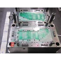 Wholesale High Precision Auto Parts Mould Plastic Injection Mould For Automobile / Vehicle from china suppliers