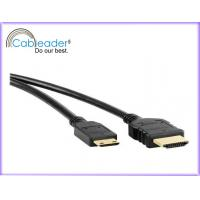 Buy cheap  300V DC 3D w / Ethernet OFC Tinned copper PE insulation 1080P HDMI Cables from wholesalers