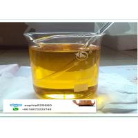 Wholesale Yellow Oil Boldenone Undecylenate 400 Equipoise 13103-34-9 Safe Delivery from china suppliers
