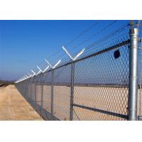 Wholesale Quality Chain Link Fence on Sale from china suppliers