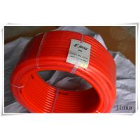 Wholesale 50m Per Roll Round Pu Extruded Belt Diameter 10 Mm - 16 Mm Orange from china suppliers
