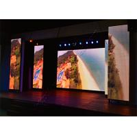 Buy cheap Ultra Thin High Resolution LED Display Screen 2.5mm , 3.91mm , 5.2mm from wholesalers