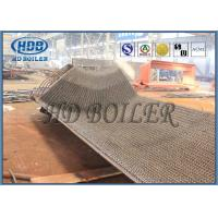 Wholesale Typical Industrial Cyclone Separator , Boiler Dust Cyclone Separator Gas Solid Separation from china suppliers