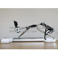 Quality Adjustable CPM Medical Equipment Physical Therapy Machines For Patient for sale