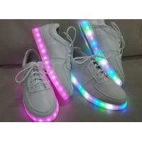 Wholesale App bluetooth control stickable Led Shoe Strip , changing with music from china suppliers