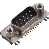 Wholesale 9 Pin male connector / DIP D-SUB Connector machinery and equipment Connector from china suppliers