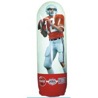 Wholesale Full color pringting Inflatable Toys ,  inflatable boxing punching bag from china suppliers