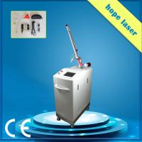 Wholesale Powerful and professional laser tattoo removal/erbium yag laser/nd yag long pulse laser from china suppliers