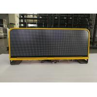 Wholesale SMD2727 High brightness Taxi Top Led Display Advertising environment friendly from china suppliers