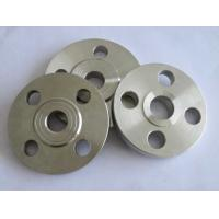 Wholesale Chemical Industury Stainless Steel Flanges A105 , 20# , SS304 , SS316L SCH60 from china suppliers