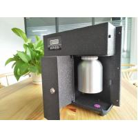 Wholesale DC 12V Aroma Diffuser Machine Black Metal Shell For 500 Cubic Meter Area from china suppliers