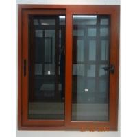 Wholesale China Aluminum Windows / High Quality New Type Aluminum Sliding Window from china suppliers