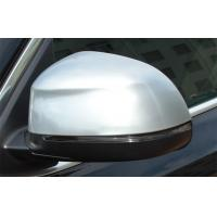 Wholesale BMW X5 F15 2014 Auto Body Trim Parts Side Mirror Chromed Cover from china suppliers