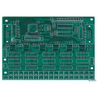 "Wholesale AM FM Radio Electronic PCB Design Layout O.S.P ( Entek ) With 0.003"" Solder Mask from china suppliers"