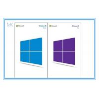 Wholesale Microsoft Windows 10 Pro Oem License Activation 64 Bit Retail Pack Version from china suppliers