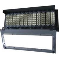 Wholesale 19'' Standard Structure Sliding Tray Fesign MPO/MTP Fiber Optic Cassette for Truck Network System from china suppliers