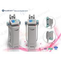 Wholesale Multi-function Cryolipolysis Slimming Machine Vacuum Cavitation RF For Women from china suppliers