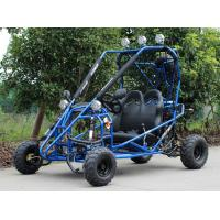 Wholesale 110cc Four Stroke Single Cylinder Go Kart Buggy With Air Cooled from china suppliers