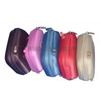 Wholesale Small Hardshell EVA Camera Case With Nylon 1680D Surface Material , OEM Service from china suppliers