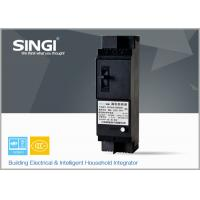 Wholesale Single Pole Residual current circuit breaker with overcurrent protection from china suppliers
