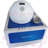 Buy cheap Cavitation slim machine mini digital massager Panda Box-Cav body shape from wholesalers