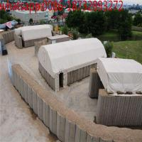 Wholesale welded boxes, retaining wall, hesco defensive bastion/hesco bastion wall/rock basket retaining wall from china suppliers
