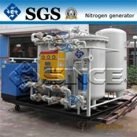 Wholesale SMT electron industry required high purity 99.9995% PSA nitrogen producing machine from china suppliers