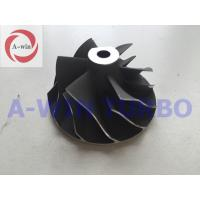 Wholesale TF035 49135 - 00016 / 49177 - 44410 Mitsubishi Turbocharger parts for Volvo / Hyundai from china suppliers