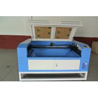 Wholesale Rotary Round Automatic Die Board CO2 Laser Engraving Machine With High Precision from china suppliers