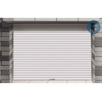 Wholesale Screens Roller Shutter Garage Doors Domestic With Polyurethane Inside from china suppliers