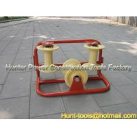 Wholesale Heavy Duty Cable Roller Cable Laying Rollers supplier from china suppliers