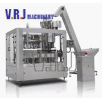 Wholesale filling machines,VRJ-FY24 Filling and Capping Machine from china suppliers