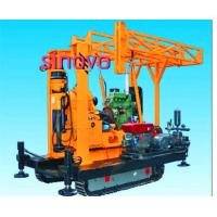 Quality High speed core drilling equipment for Geological drilling project , ISO9001 approved for sale