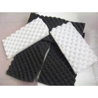 Wholesale Wave Shape Fireproofing Sound Proof Sponge for Diesel Engine High Density from china suppliers