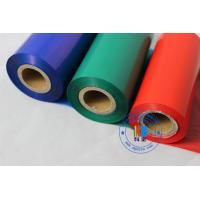 Wholesale Anti-scratch smudge printer ribbon type black resin thermal barcode ink ribbon from china suppliers