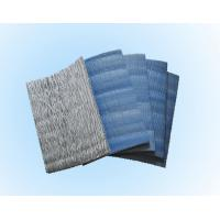 China Anti-glare foam foil insulation on sale