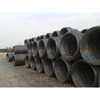 Wholesale 6.5mm / 5.5mm Welding Material H08CrMoA Wire Rod Coil Hot Rolled from china suppliers