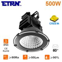 Wholesale ETRN Brand CREE LED 500W LED High Bay Lights Mining lamps Industrial Light from china suppliers
