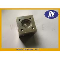 Wholesale Copper / Stainless Steel / Plastic CNC Precision Machining Parts With High Precision from china suppliers